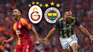 Galatasaray - Fenerbahçe derbisinde taraftarı ne bekliyor?