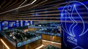 Borsa İstanbul'da günün kapanışı
