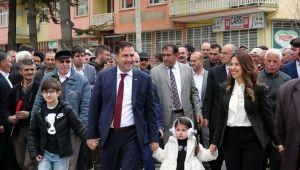 Doğanhisar Belediye Başkanı Öztoklu'nun öldürülmesine ilişkin iddianame kabul edildi !