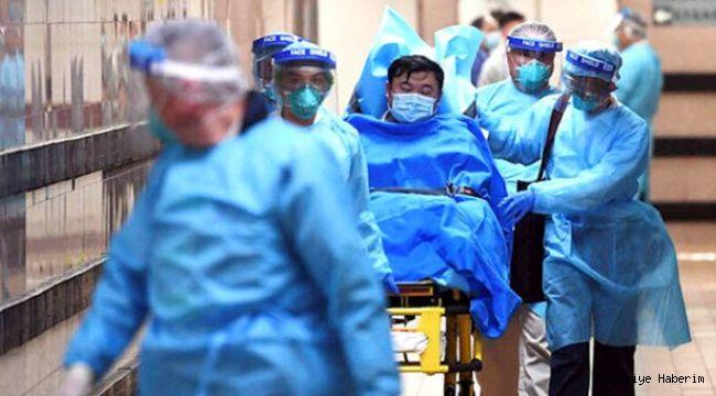 Dünyayı saran yeni tehlike : Koronavirüs Nepal'de !
