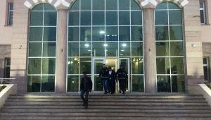 Kahramanmaraş'ta uyuşturucu operasyonu..
