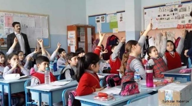 Okullar'ın açılış tarihleri ..