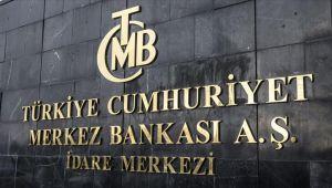 T.C. Merkez Bankası'ndan hükümete açık mektup..