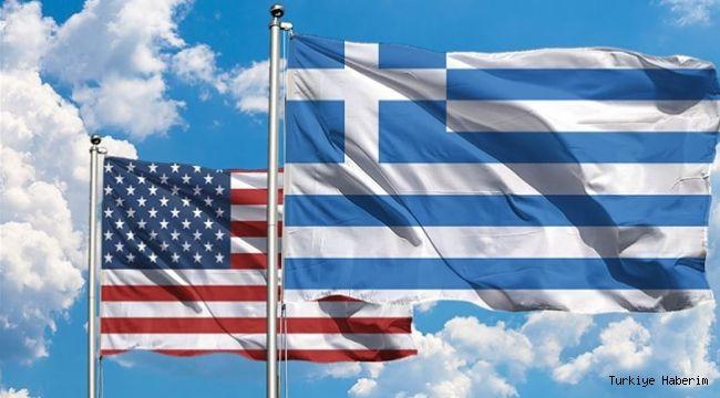 Yunanistan'dan Türkiye'ye karşı hamlesi..