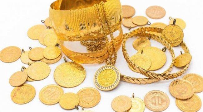 Kapalıçarşıda altın fiyatları son durum…